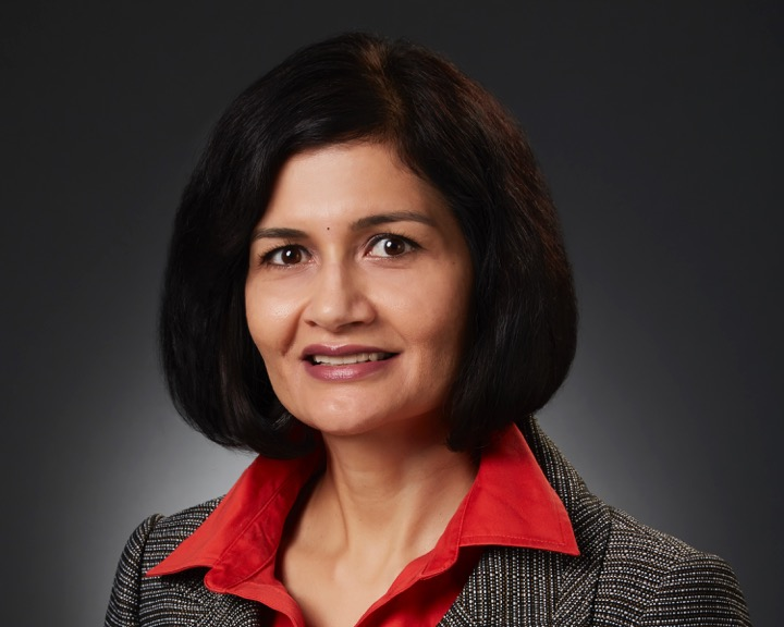 Dr. Varuni Rao